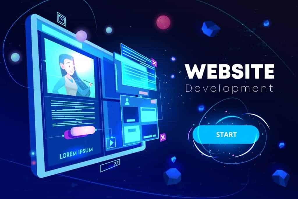 Panduan mudah membuat website