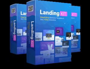 download plugin landingkit